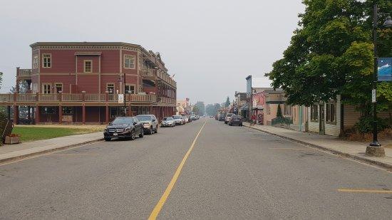Kaslo, Canada: 20170906_173201_large.jpg
