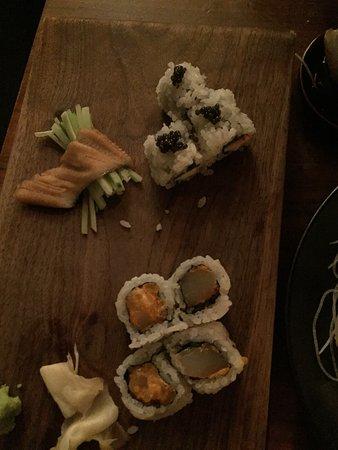 Blue Ribbon Sushi: photo0.jpg