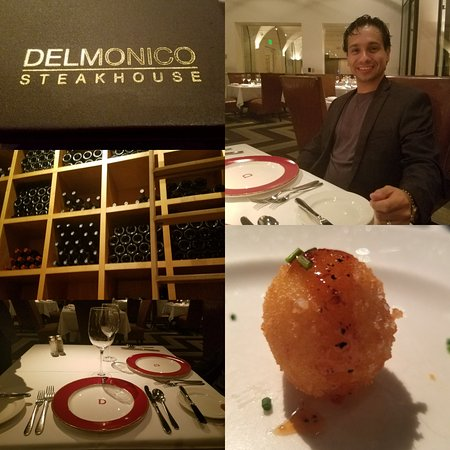 Delmonico Steakhouse: IMG_20170919_173022_large.jpg