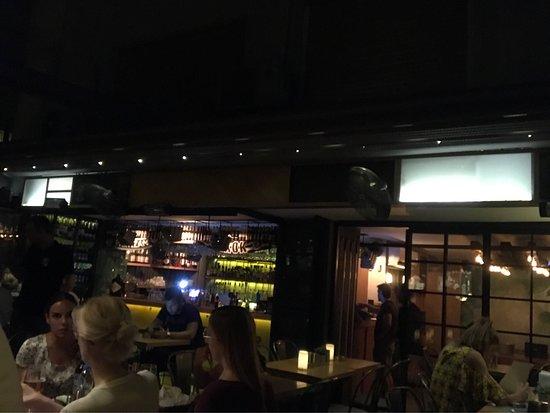 Cadde Pub