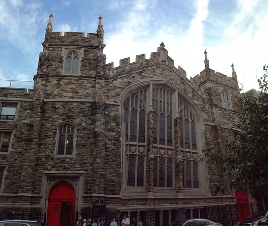 Abyssinian Baptist Church: IMG_20170920_182534_large.jpg