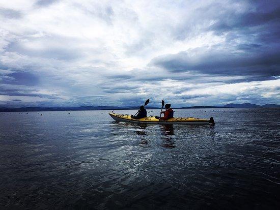 Crystal Seas Kayaking - Day Tours : photo0.jpg