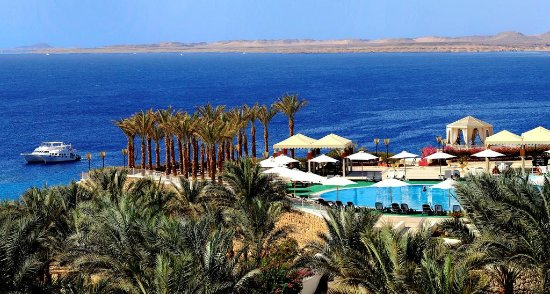 REEF OASIS BEACH RESORT (Sharm El Sheikh, Mesir) - Review Resor ...