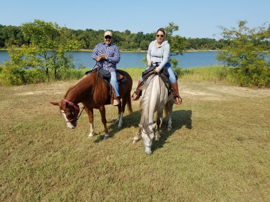 Lakeside Trail Ride Llc