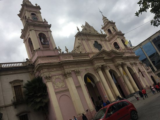 Cathedral of Salta: photo4.jpg