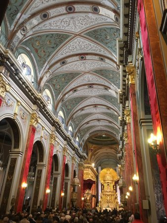 Cathedral of Salta: photo7.jpg