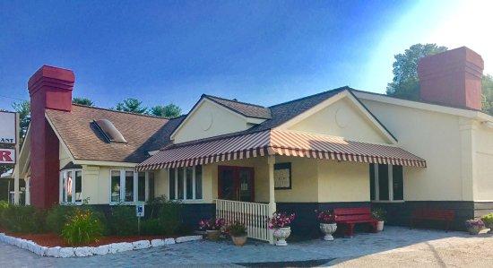 Brewster, Estado de Nueva York: 7 Stars Diner