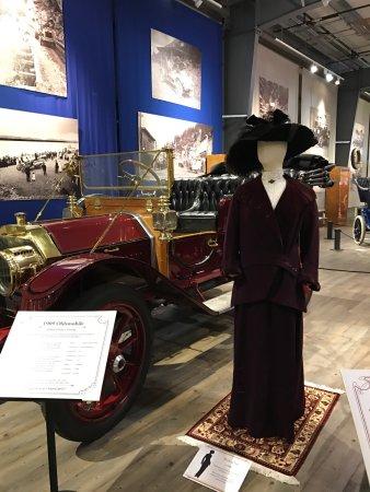 Fountainhead Antique Auto Museum: photo0.jpg