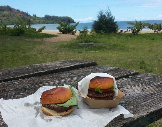 Kauai Fast Food