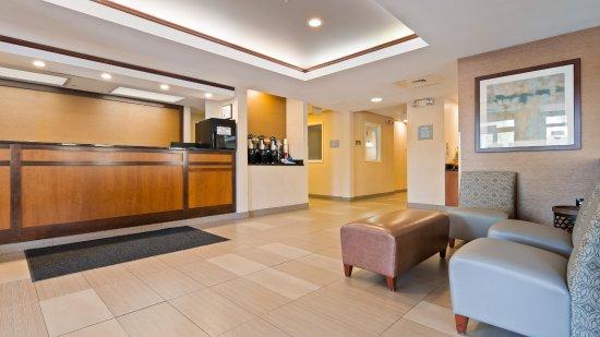 Best Western Plus Louisville Inn & Suites Foto