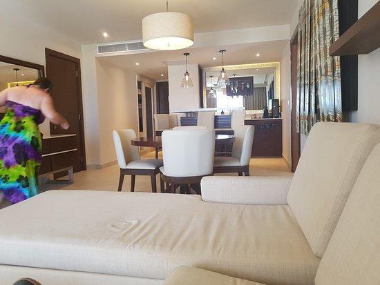 Presidential Suite Bedroom Picture Of Royalton Riviera