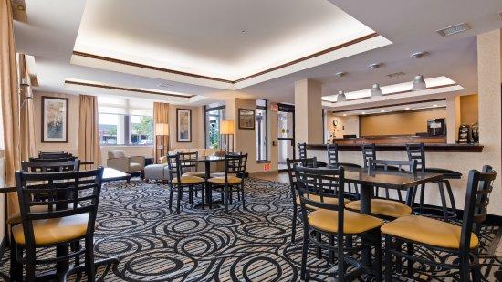 Best Western Hotel Louisville Co