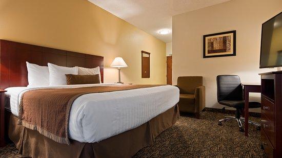 Best Western Plus Louisville Inn & Suites รูปภาพ