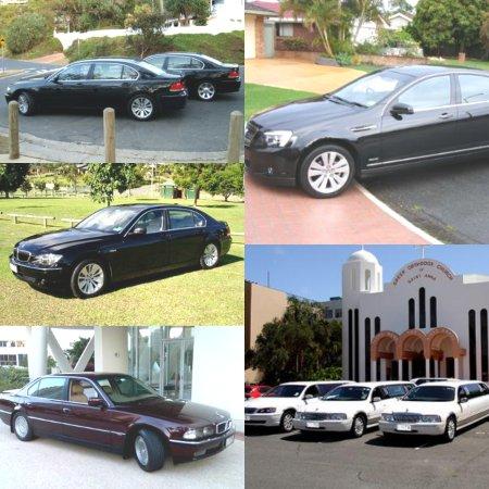 Currumbin, Australië: Accent Luxury Limousines