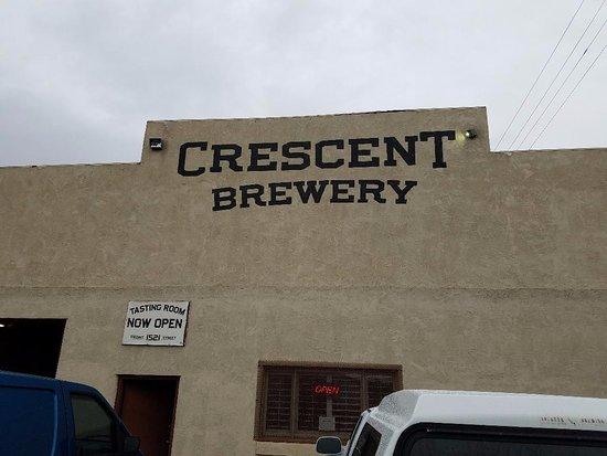 Crescent Brewery - Nampa, ID
