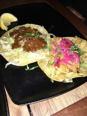 Brunswick, Австралия: Tacos