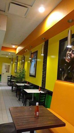 jamaican kitchen - Jamaican Kitchen