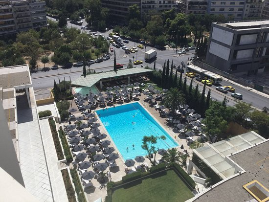 Hilton Athens: photo0.jpg