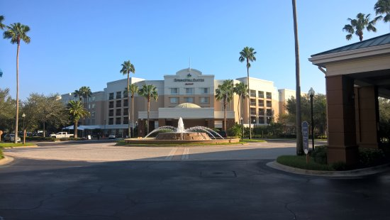 Foto de Fairfield Inn & Suites Orlando Lake Buena Vista in the Marriott Village