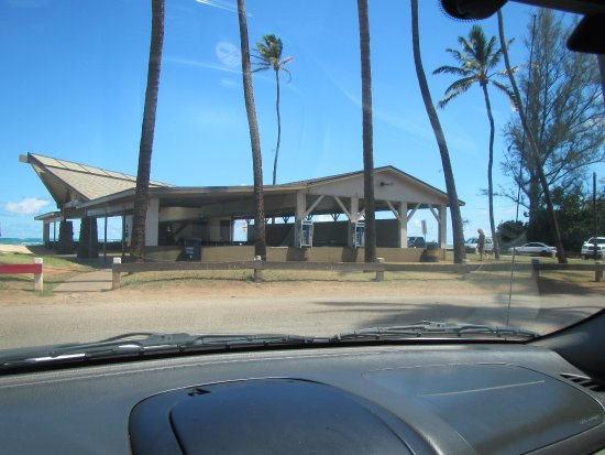 Paia, Χαβάη: Baldwin Beach Park