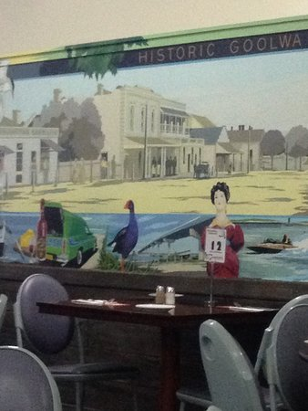 Mozambique Restaurant Goolwa Hotel