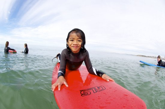 L'Auberge Del Mar: LAuberge_Destination_SurfingChild