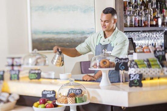 Del Mar, CA: L'Auberge_Dining_CoffeeBar