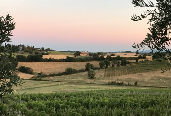 Borgo Tre Rose Aufnahme