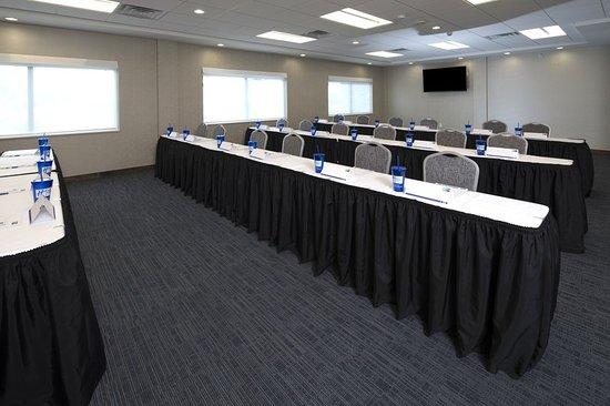 Alpena, MI: Meeting Room