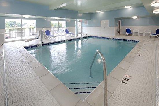Alpena, MI: Swimming Pool
