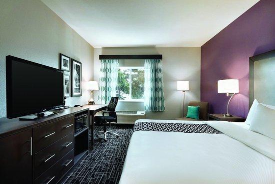 โพคาเทลโล, ไอดาโฮ: Guest Room