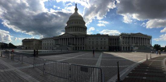 U.S. Capitol Visitor Center: ...