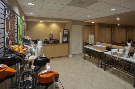 La Quinta Inn & Suites Houston Stafford Sugarland: PropertyAmenity