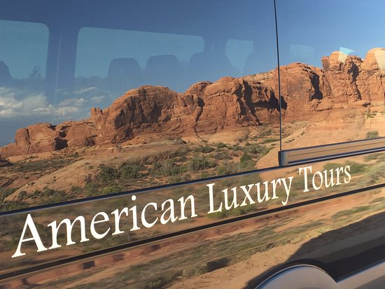 American Luxury Tours