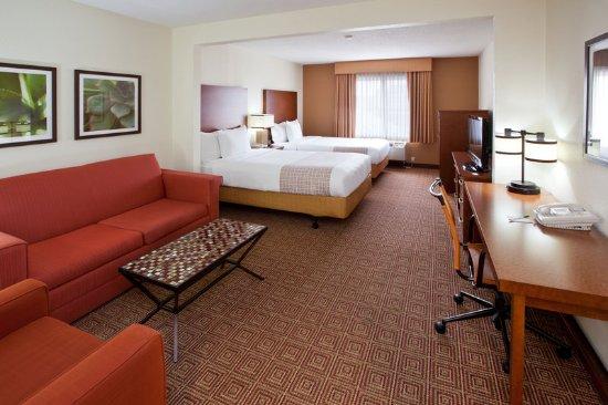 Bannockburn, Илинойс: Guest Room