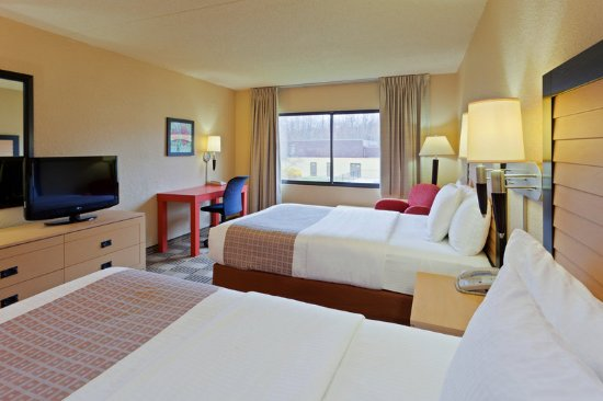 Armonk, Estado de Nueva York: Guest Room