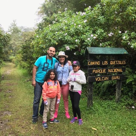Cerro Punta, Panamá: IMG_20170920_202347_435_large.jpg