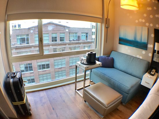 Homewood Suites By Hilton New York Midtown Manhattan Times