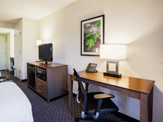 Rancho Cordova, كاليفورنيا: Guest Room