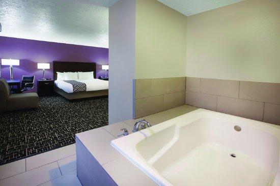 Orem, UT : Guest Room