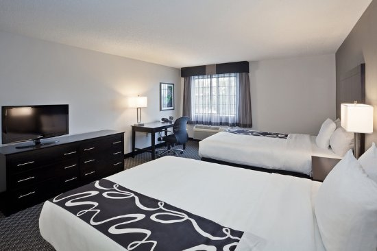 Macedonia, OH: Guest Room
