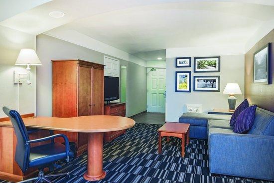Salida, Kalifornien: Guest Room