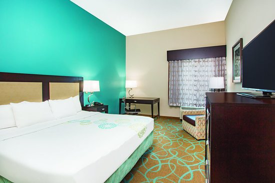 Kingsland, GA: Guest Room
