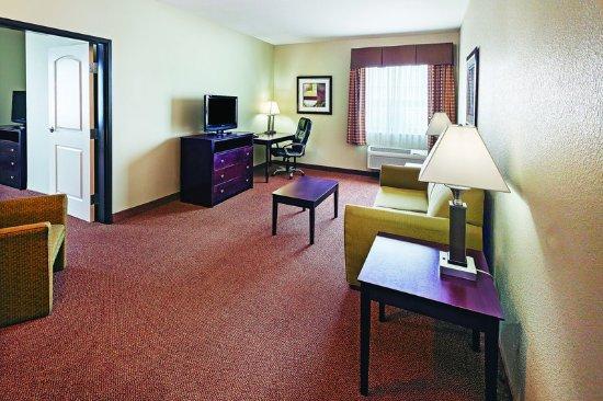 McKinney, TX: Suite