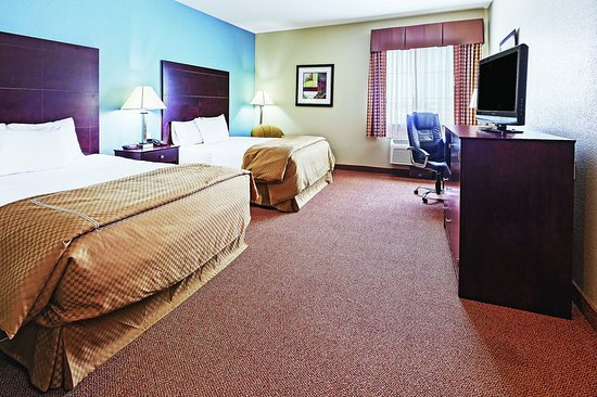 McKinney, TX: Guest Room