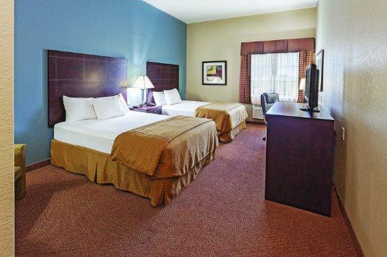 McKinney, Техас: Guest Room