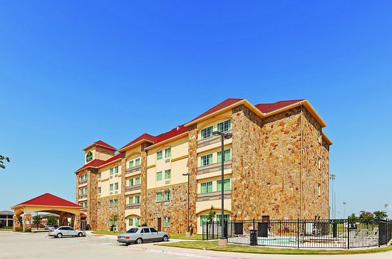 McKinney, Техас: ExteriorView