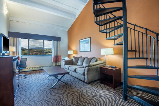 Silverthorne, CO: Suite