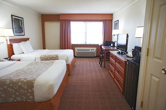 Coral Springs, فلوريدا: Guest Room