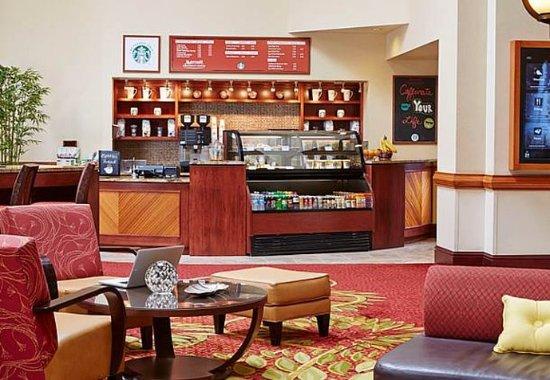 Hebron, Κεντάκι: Marriott Greatroom Coffee Bar